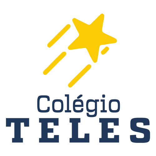 Logo Colégio Teles